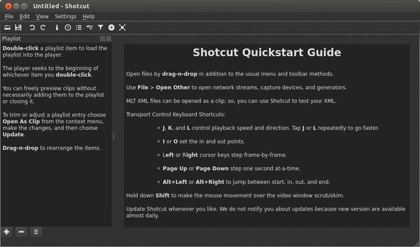 shotcut 64 bit