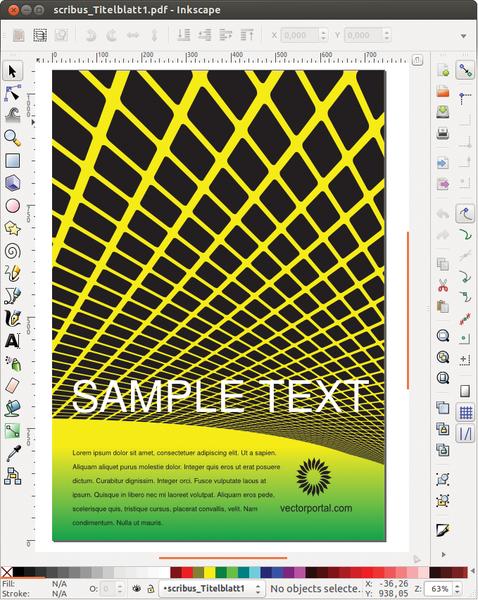PDF Full Wash Cycle » Linux Magazine