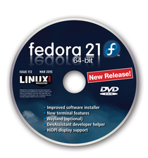 On the DVD » Linux Magazine