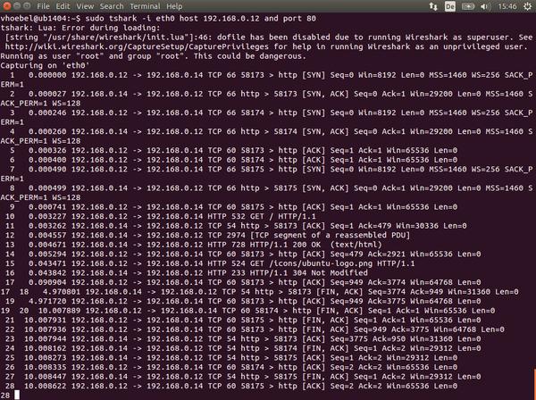 Terminal Analyzer Page 13 Linux Magazine
