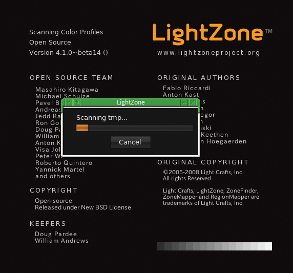 Light and Shadow » Linux Magazine