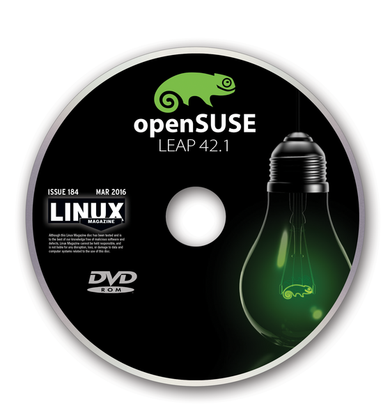 linux opensuse mint - photo #34