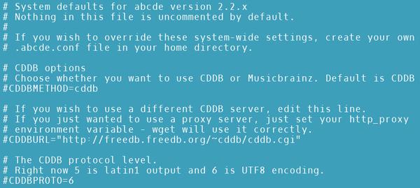 Simple Conversion » Linux Magazine