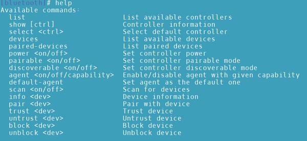 Blue Control » Linux Magazine