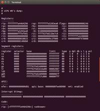 Core Technology » Linux Magazine