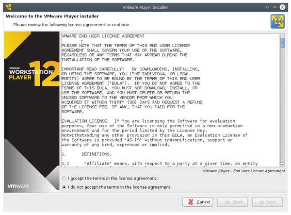 Vmware workstation licensing model | VMWare Workstation Pro 15 0 4