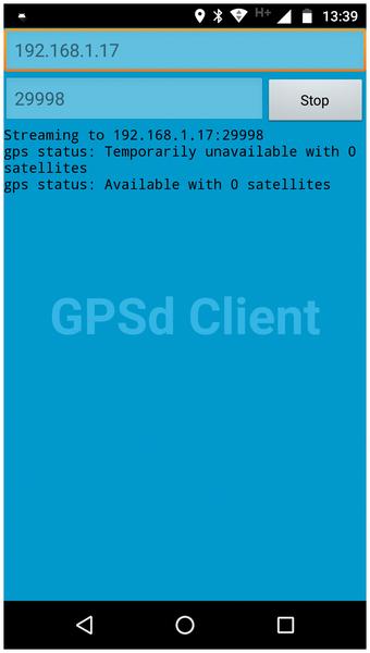 Tutorial – gpsd » Linux Magazine