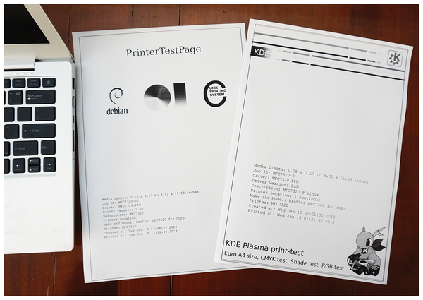 Tutorial – USB/IP » Linux Magazine