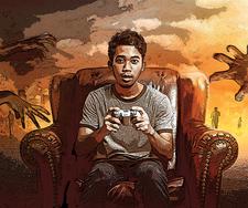 Gamer's Paradise » Linux Magazine