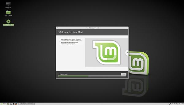 download linux mint 13 mate 64 bit