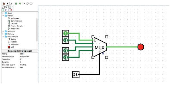 MakerSpace – Circuit Sense - Page: 1 3 » Linux Magazine