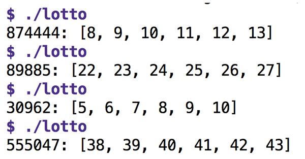 random number generator script bash