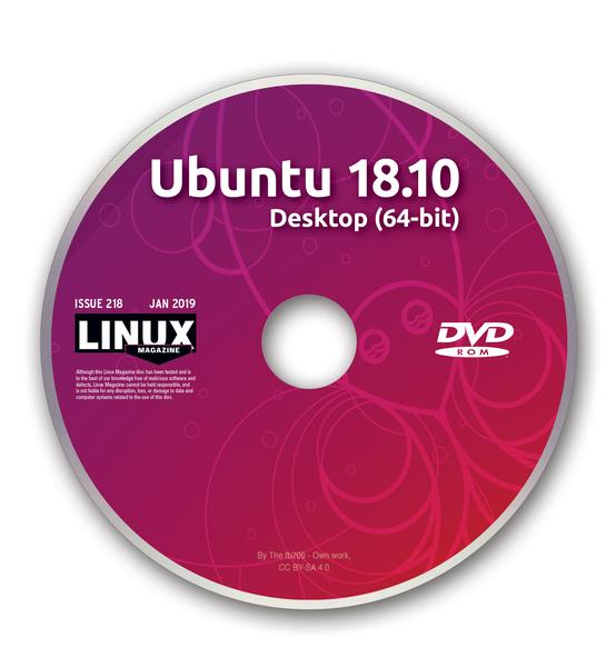 linux ubuntu 2019