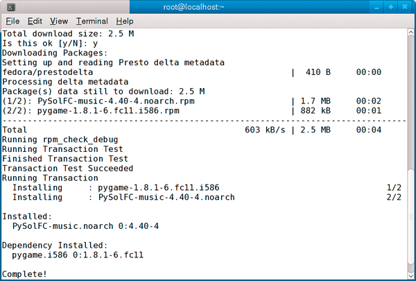 Ftpunivieacat/systems/linux/fedora/epel/beta/6/i386/epel-release-6-5noarchrpm root@303914 downloads yum