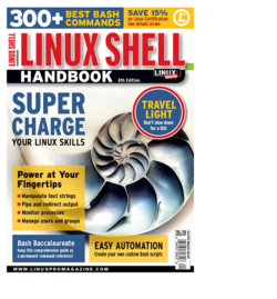 Special Editions » Linux Magazine