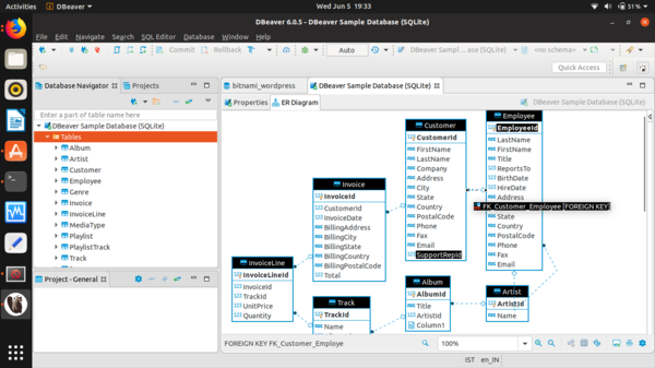 Cross-Platform Database Management with DBeaver » Linux Magazine