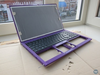 Figure 1: An early version of the EOMA68 laptop showing 3D-printed parts. (Image courtesy of the EOMA68 project)
