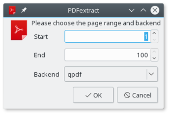 Pdf extract images pdftk