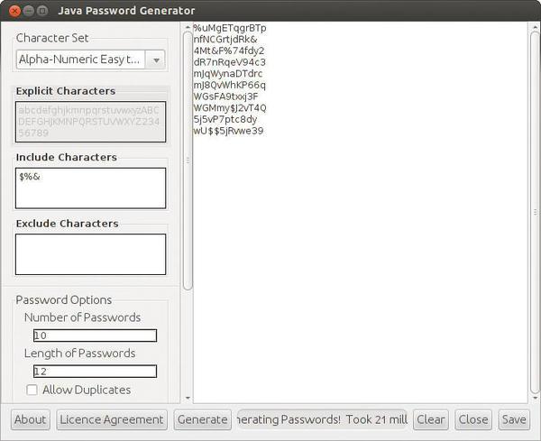 Testing Password Quality » Linux Magazine