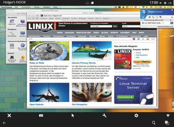 Android Admin Tools » Linux Magazine