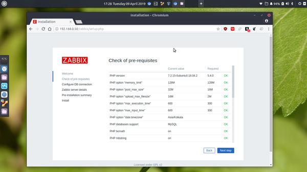 Monitor Your Network with Zabbix » Linux Magazine