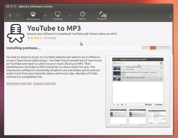 YouTube to MP3 » Linux Magazine