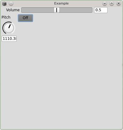 Sculpting Sound with SuperCollider » Linux Magazine