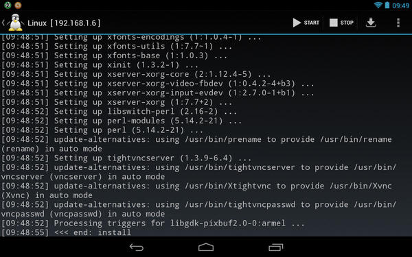 Convert an Android Device to Linux » Linux Magazine