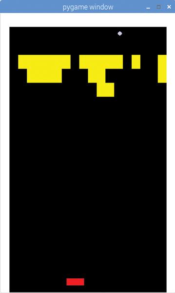 ADC Breakout » Linux Magazine