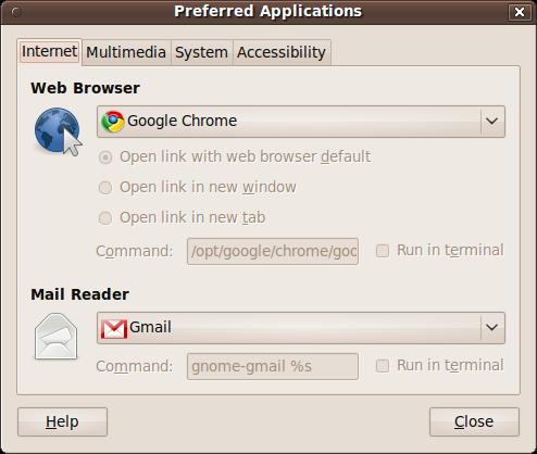 Gnome Gmail = Gmail + Gnome » Linux Magazine