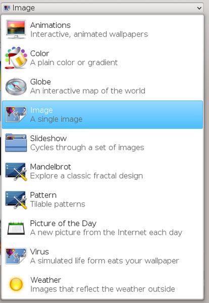Customizing KDE Plasma » Linux Magazine