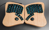 Keyboardio Model 01