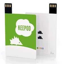 Keepod Boxshot