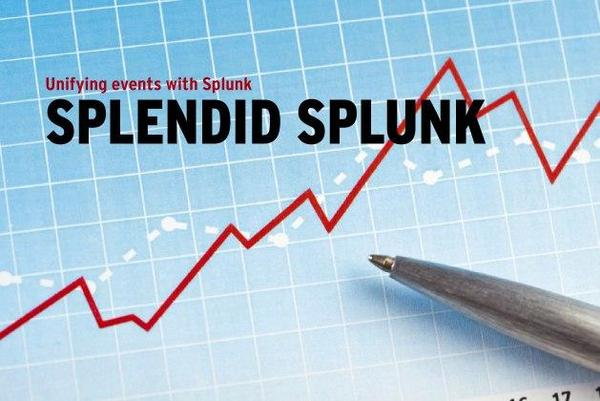 Unified Event Monitoring with Splunk » Linux Magazine