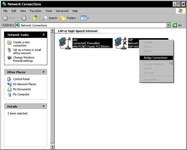 Set up OpenVPN in four steps » Linux Magazine