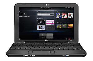 HP Mini Mi Linux Netbook Released » Linux Magazine