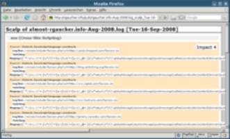 bash shell dictionary attack script